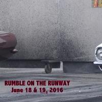 Rumble on the Runway June 18 & 19, 2016 114