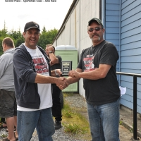 SPORTSMAN 2nd