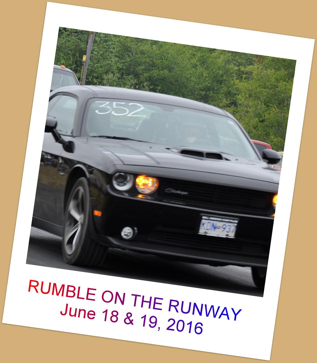 Rumble on the Runway June 18 & 19, 2016 1031