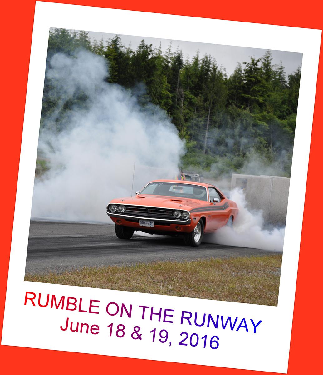 Rumble on the Runway June 18 & 19, 2016 1091