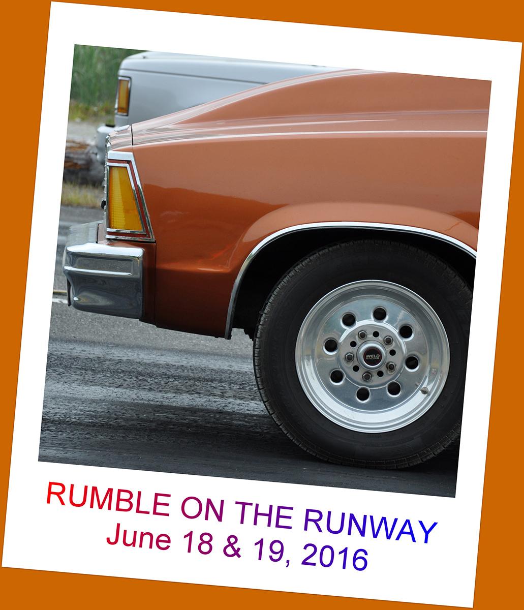 Rumble on the Runway June 18 & 19, 2016 1115