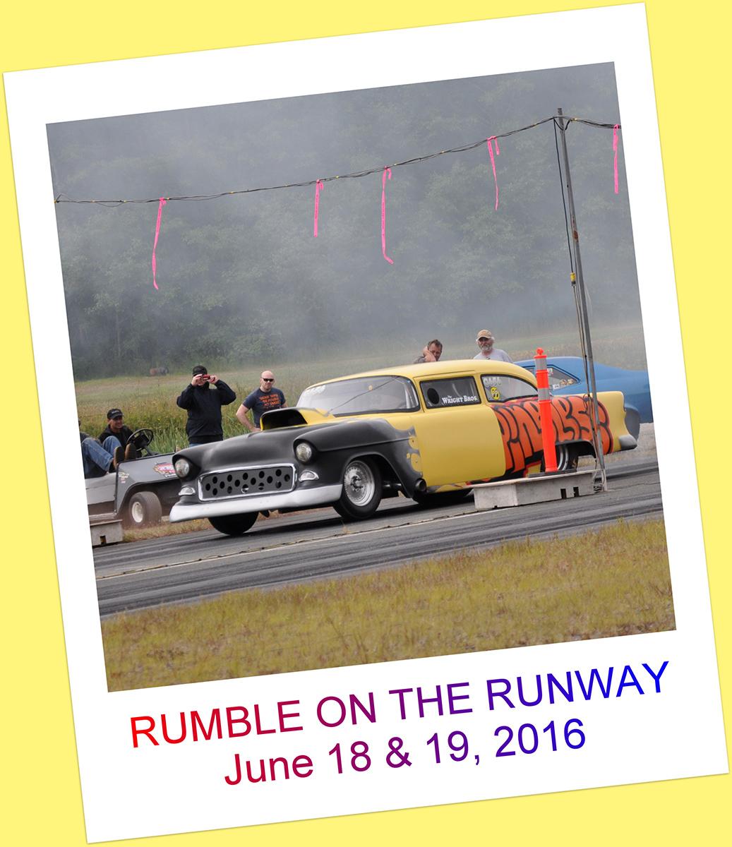 Rumble on the Runway June 18 & 19, 2016 1122