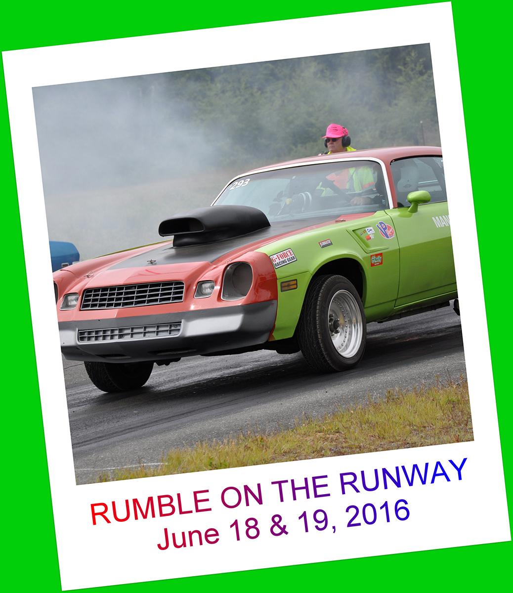 Rumble on the Runway June 18 & 19, 2016 1257