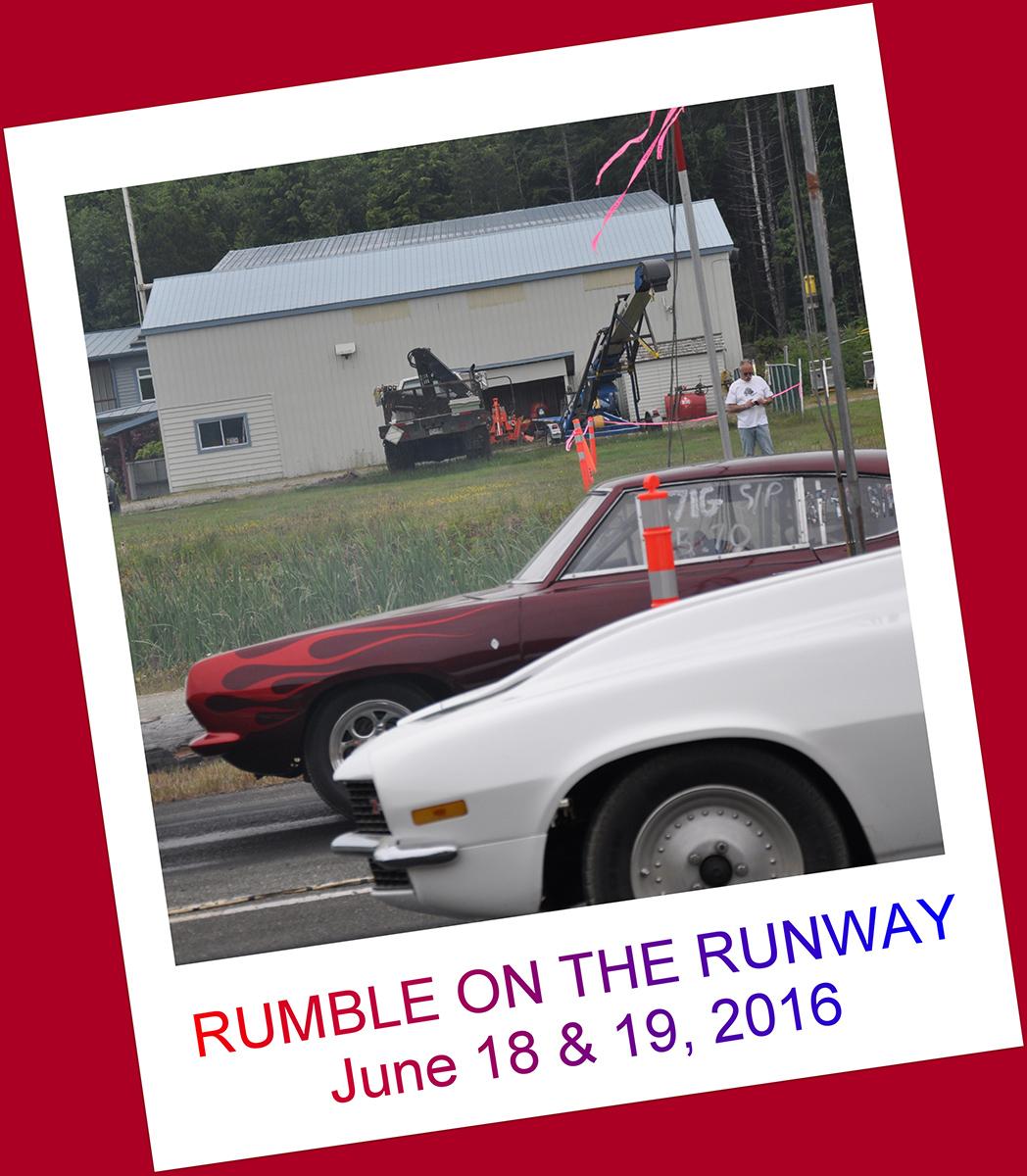 Rumble on the Runway June 18 & 19, 2016 142
