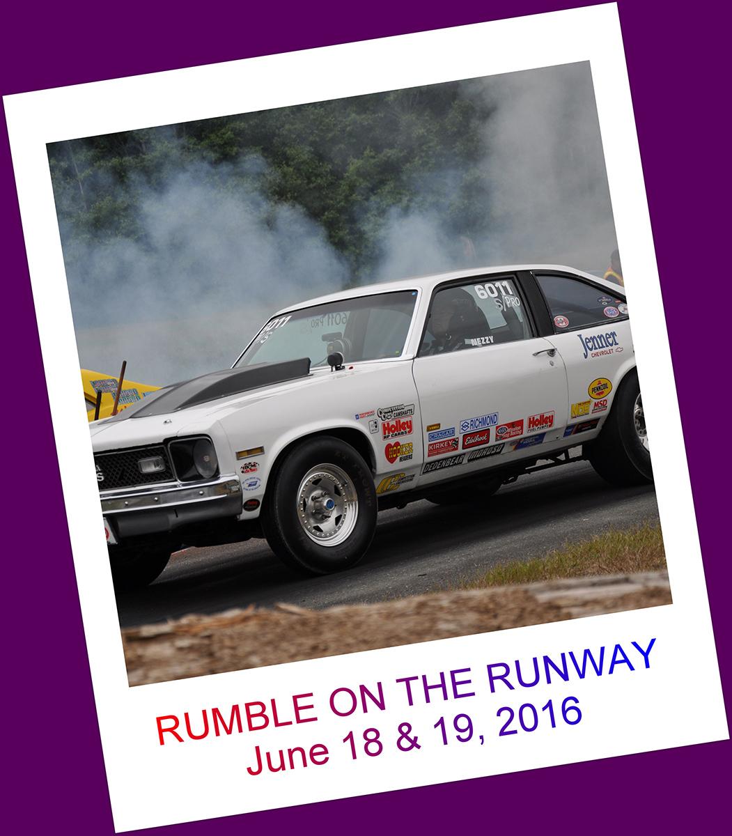 Rumble on the Runway June 18 & 19, 2016 158