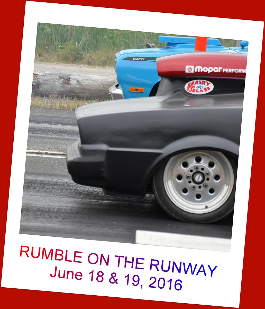 Rumble on the Runway June 18 & 19, 2016 167