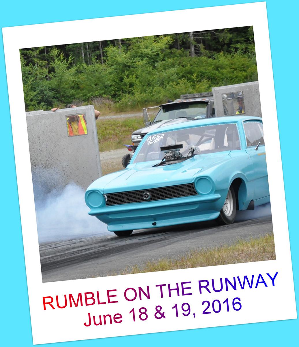 Rumble on the Runway June 18 & 19, 2016 183