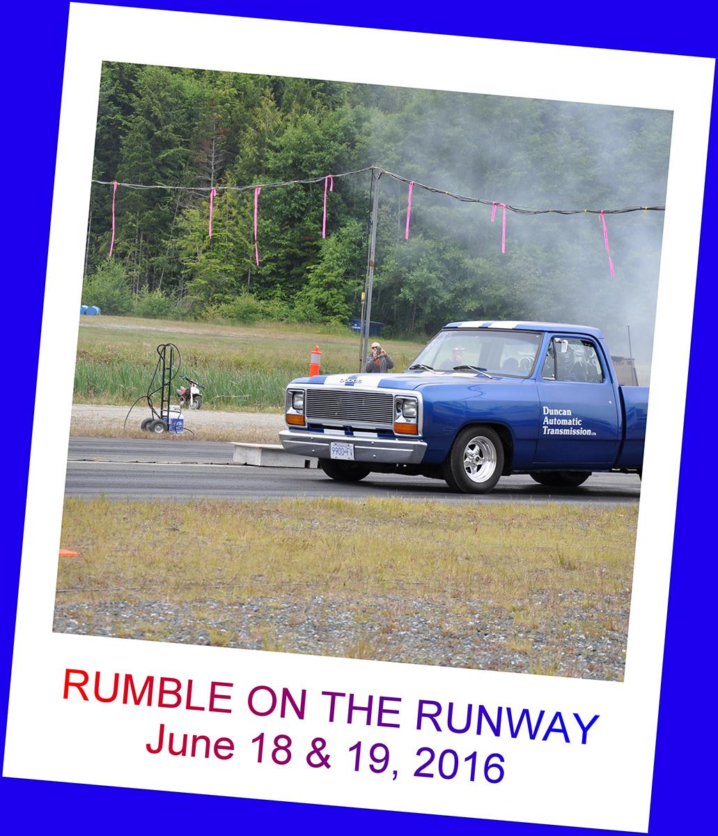 Rumble on the Runway June 18 & 19, 2016 888