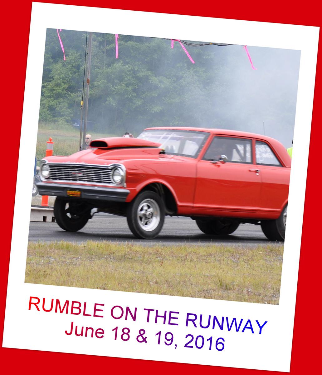 Rumble on the Runway June 18 & 19, 2016 913