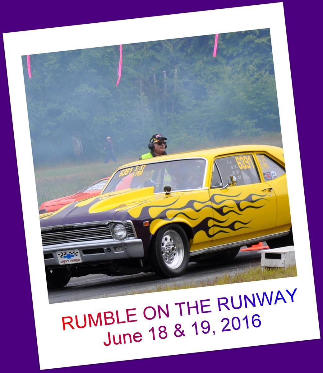 Rumble on the Runway June 18 & 19, 2016 975