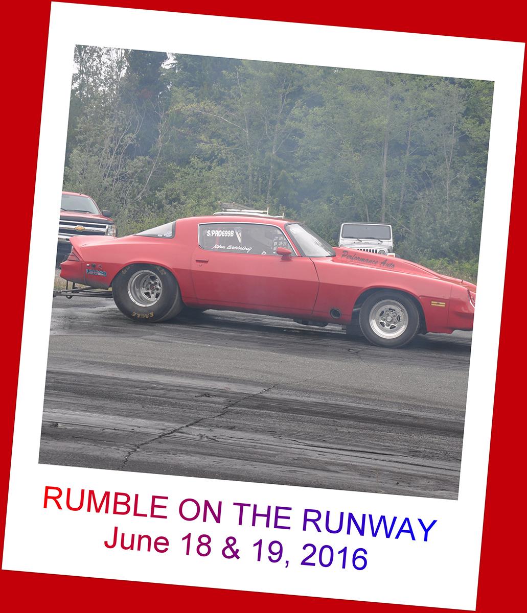 Rumble on the Runway June 18 & 19, 2016 991