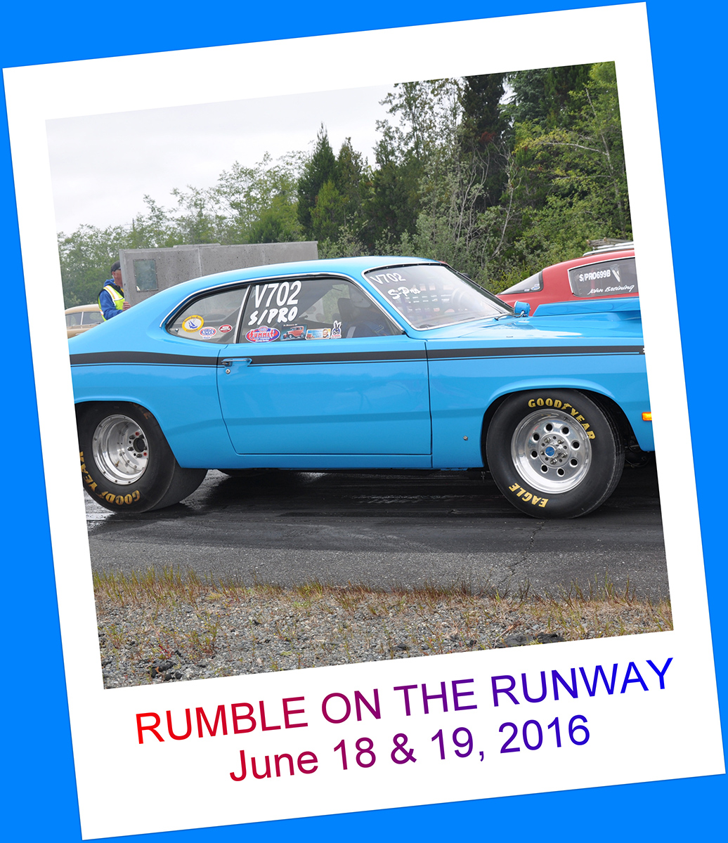 Rumble on the Runway June 18 & 19, 2016 992
