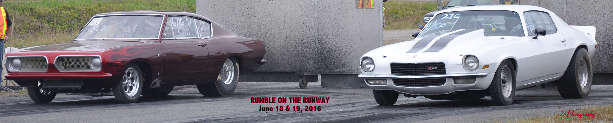 Rumble on the Runway June 18 & 19, 2016 114