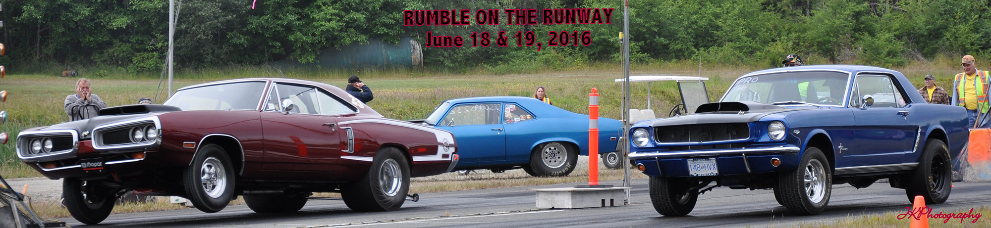 Rumble on the Runway June 18 & 19, 2016 1141