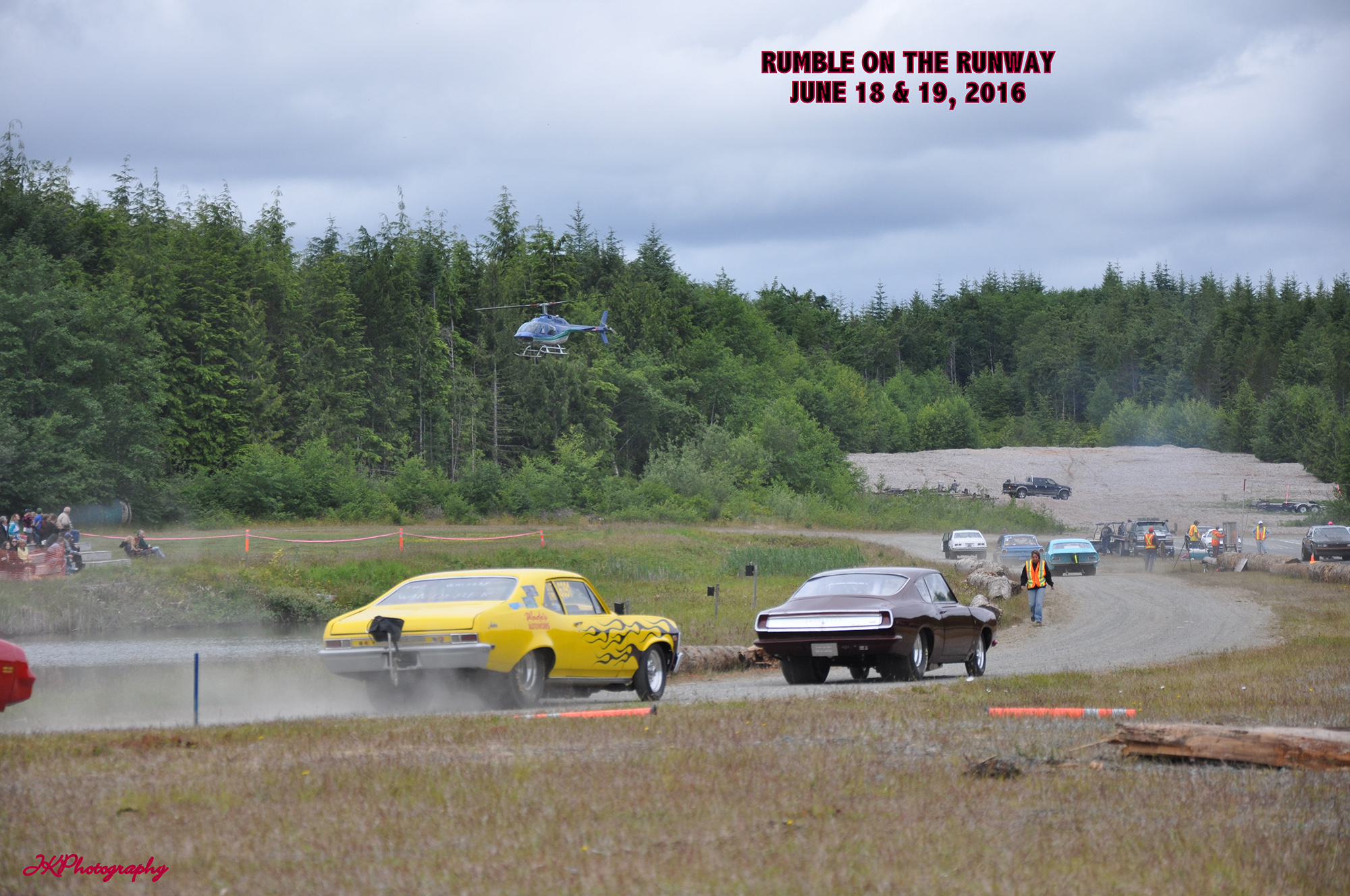 Rumble on the Runway June 18 & 19, 2016 413