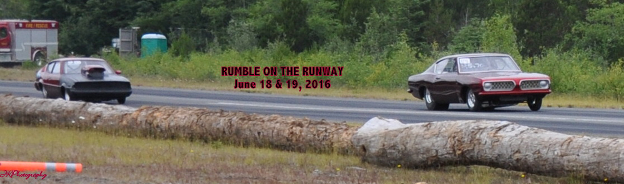 Rumble on the Runway June 18 & 19, 2016 458
