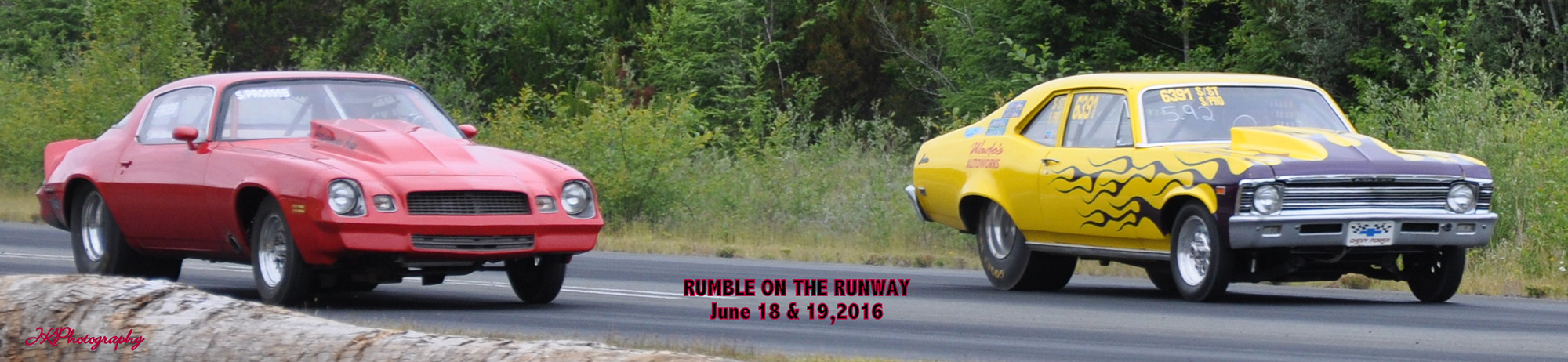 Rumble on the Runway June 18 & 19, 2016 476