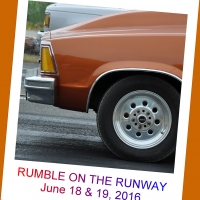 Rumble on the Runway June 18 & 19, 2016 1115