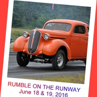 Rumble on the Runway June 18 & 19, 2016 1246