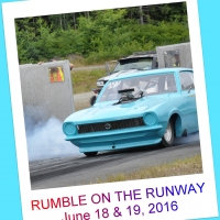 Rumble on the Runway June 18 & 19, 2016 183