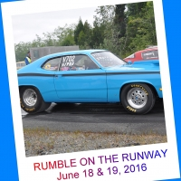 Rumble on the Runway June 18 & 19, 2016 992